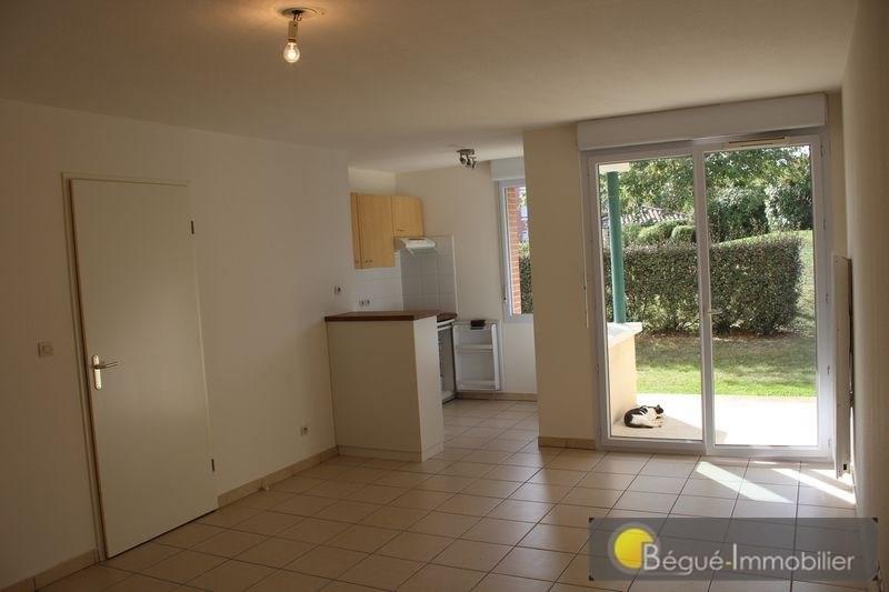 Vente appartement Fonsorbes 92800€ - Photo 2