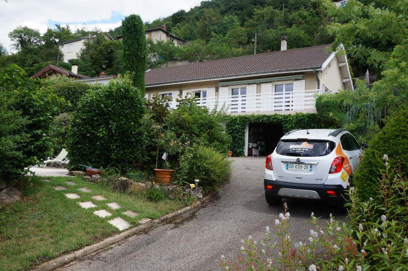 Revenda casa Vienne 299000€ - Fotografia 8