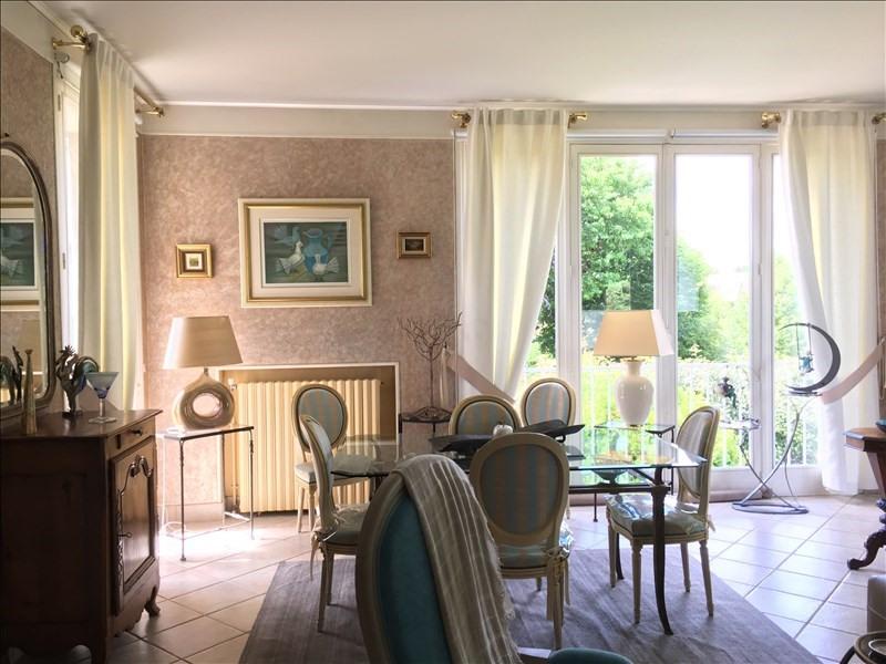 Vente de prestige maison / villa Marly le roi 1052600€ - Photo 5