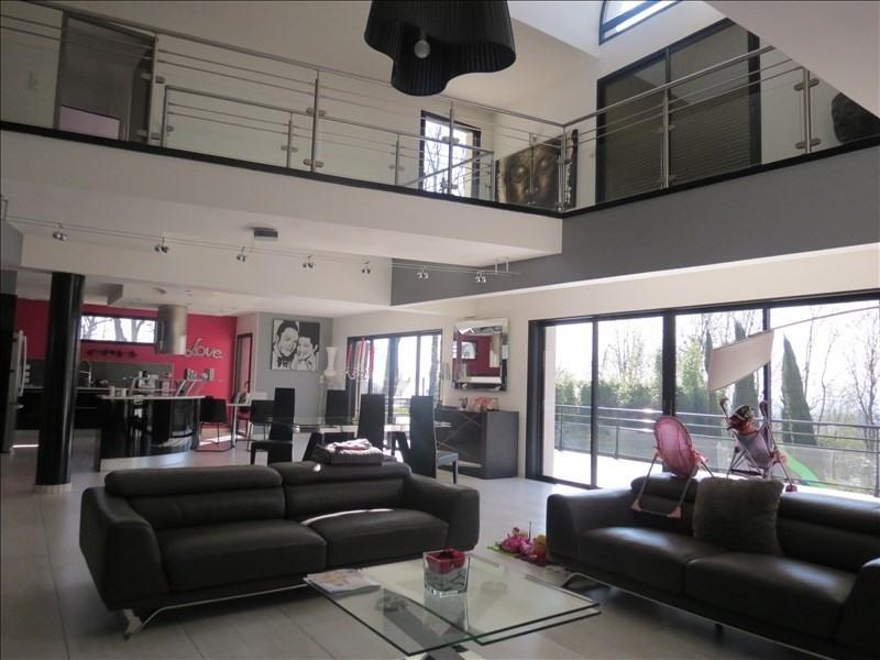Vente de prestige maison / villa St leu la foret 1280000€ - Photo 3