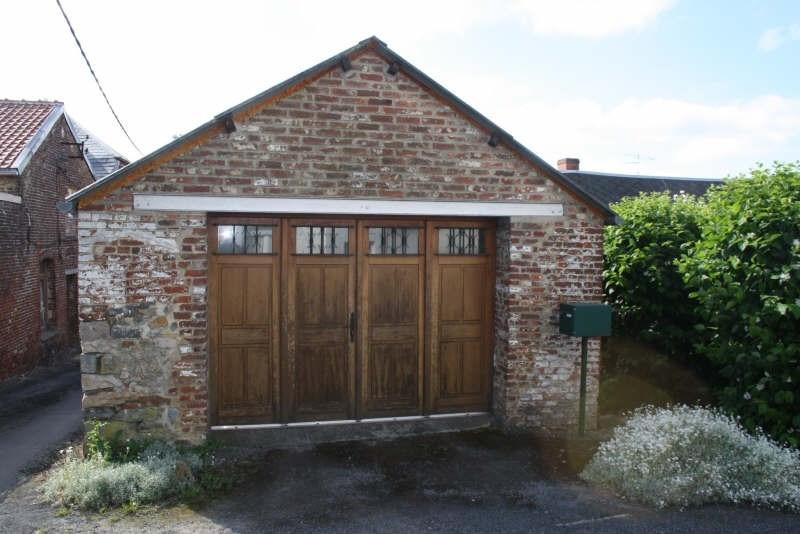 Sale house / villa Bavay 79990€ - Picture 10