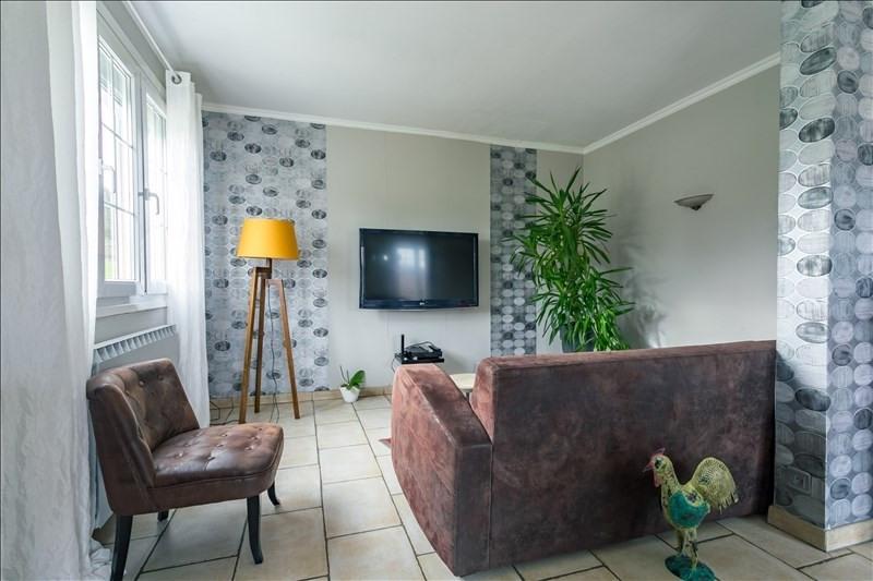 Vente maison / villa Rioz 257000€ - Photo 6