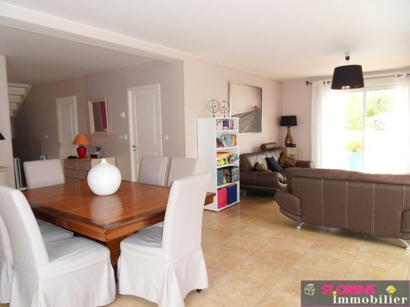 Vente de prestige maison / villa Quint fonsegrives 10 minutes 469000€ - Photo 3