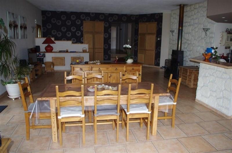 Vente maison / villa St victor sur loire 330000€ - Photo 7