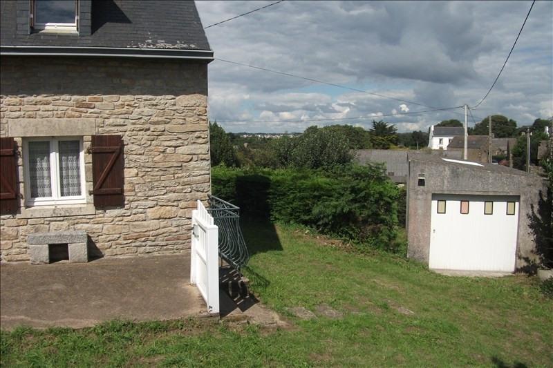Vente maison / villa Plouhinec 123900€ - Photo 10