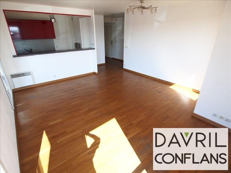 Vente appartement Conflans ste honorine 239000€ - Photo 4