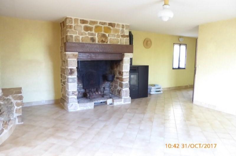 Sale house / villa Terrasson la villedieu 160000€ - Picture 7