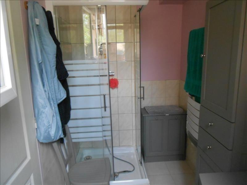 Sale house / villa Aulnay 81000€ - Picture 8