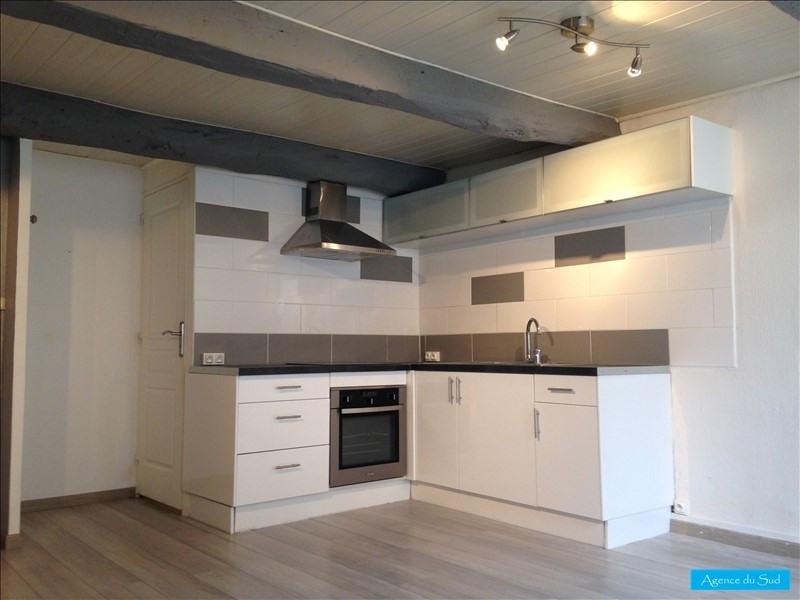 Vente maison / villa Cuges les pins 89500€ - Photo 1