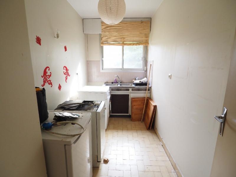 Sale apartment Melun 112350€ - Picture 3
