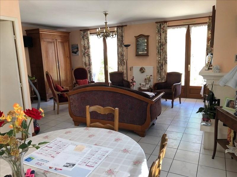 Venta  casa Buxerolles 254000€ - Fotografía 4