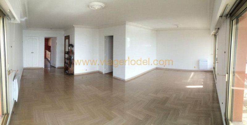 Viager appartement Grasse 105000€ - Photo 2