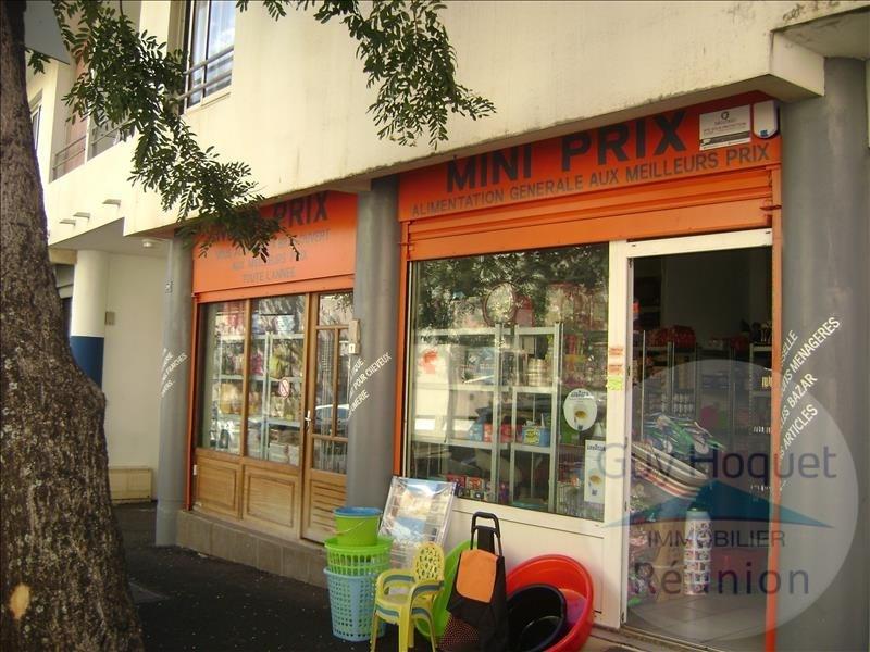 Vendita locale St denis 121000€ - Fotografia 1