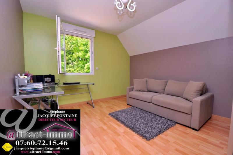 Vente maison / villa St maurice montcouronne 620000€ - Photo 16