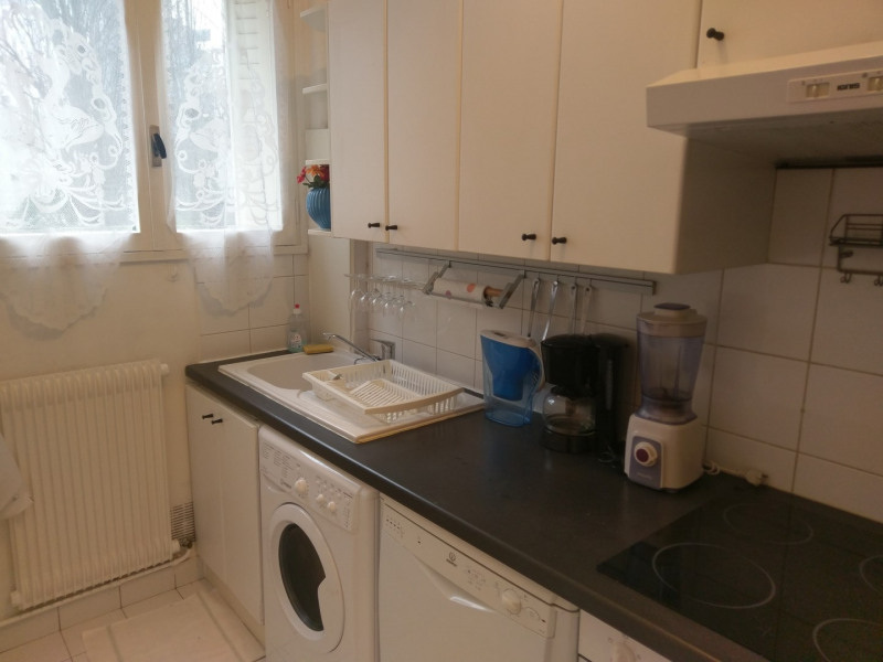Location appartement Neuilly-sur-seine 1 600€ CC - Photo 4