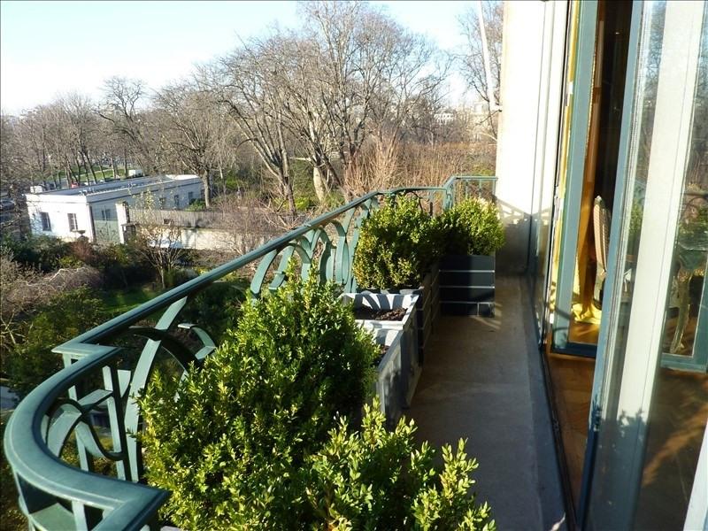 Vente de prestige appartement Paris 8ème 12500000€ - Photo 2