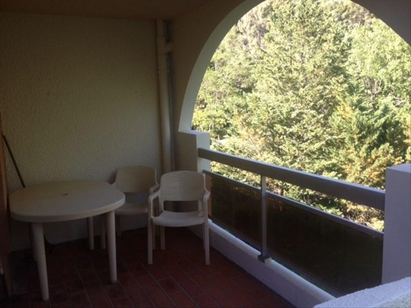 Vente appartement Aix en provence 98000€ - Photo 1
