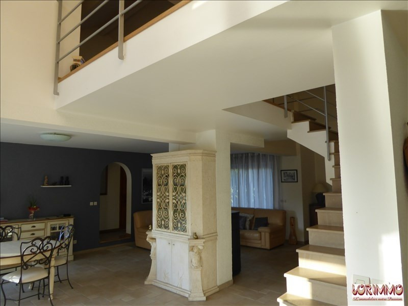 Sale house / villa Milly la foret 479000€ - Picture 5