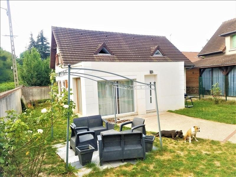 Sale house / villa Sarcelles 256000€ - Picture 1