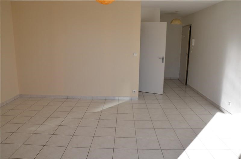 Rental apartment Oyonnax 404€ CC - Picture 4