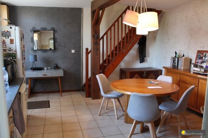 Vente maison / villa Pibrac 157500€ - Photo 3