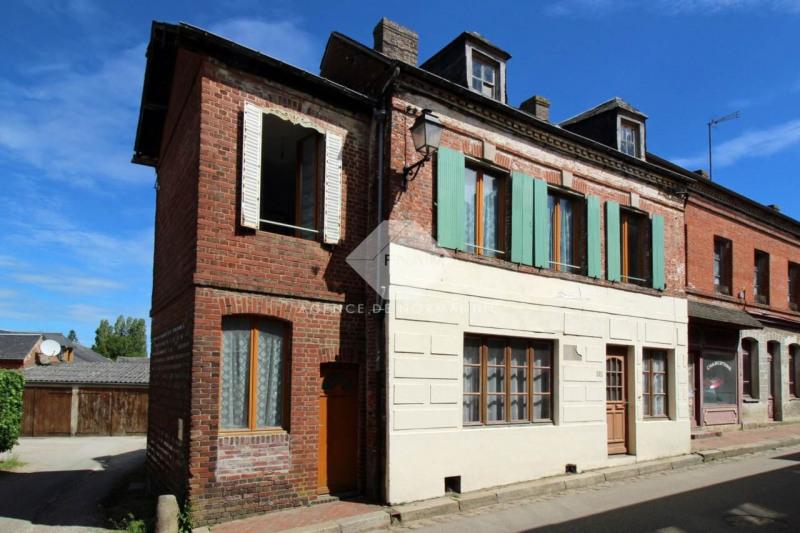 Sale house / villa Le sap 75000€ - Picture 2