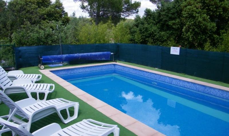 Sale house / villa Sillans-la-cascade 430000€ - Picture 3