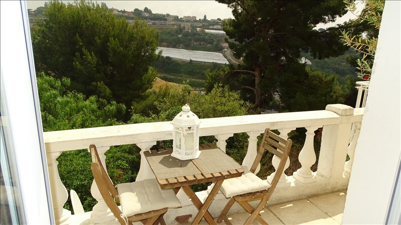 Vente appartement Nice 215000€ - Photo 1