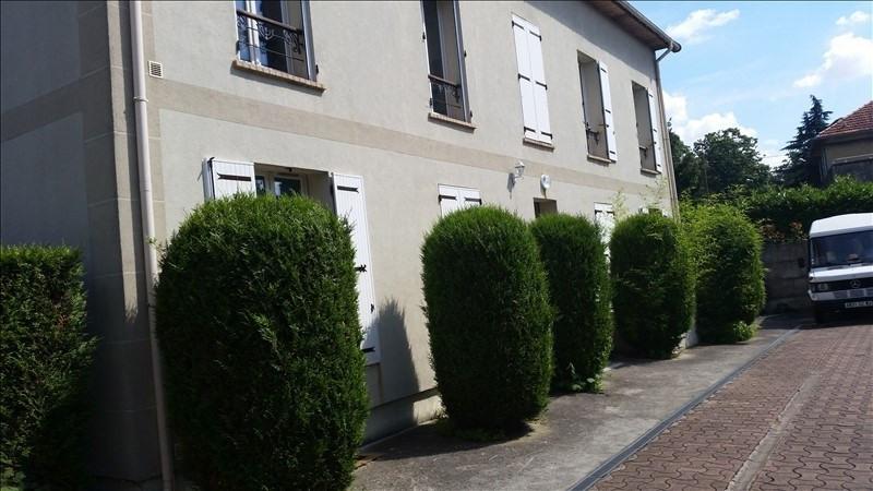Location appartement Livry gargan 780€ CC - Photo 1