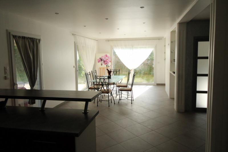 Vente maison / villa Morestel 298000€ - Photo 11