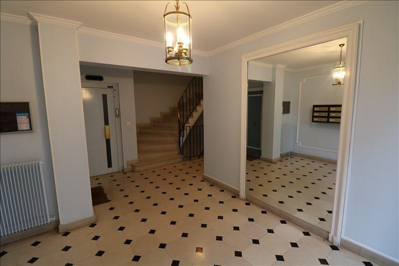 Vente appartement Versailles 473000€ - Photo 8