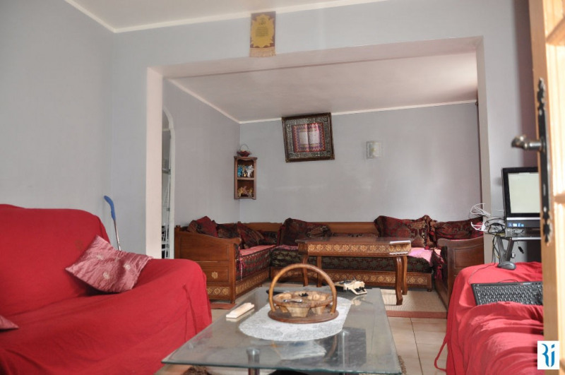 Vente maison / villa Rouen 216 000€ - Photo 5