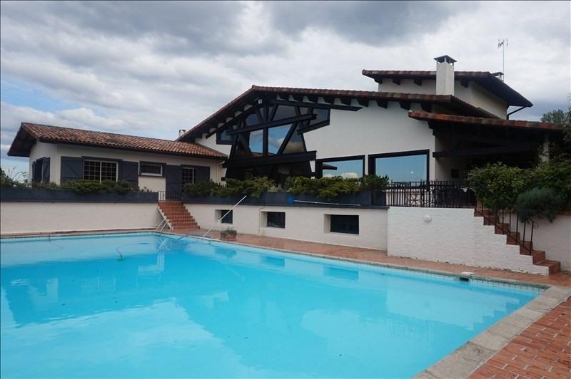 Deluxe sale house / villa Toulouse 1200000€ - Picture 1