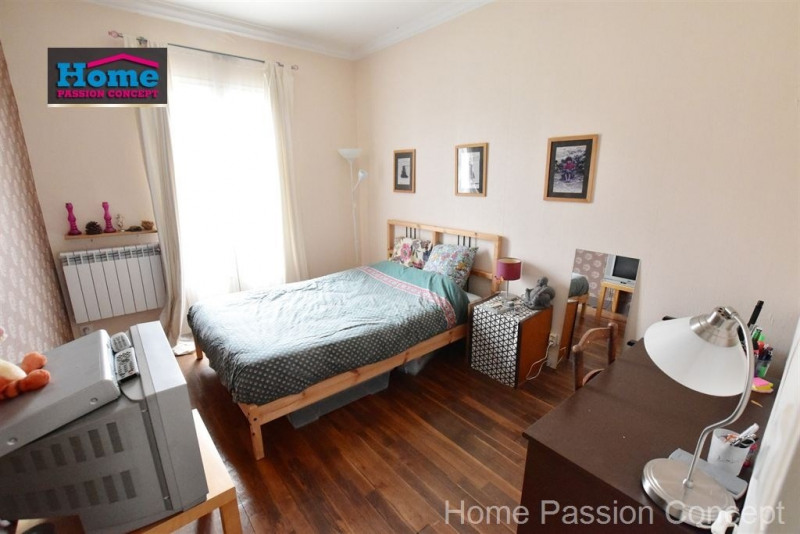 Sale apartment Nanterre 399 000€ - Picture 8