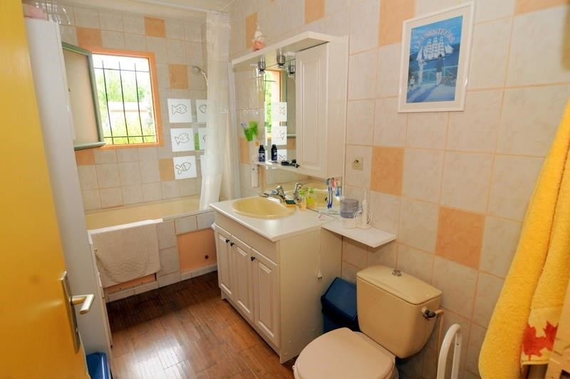 Vente maison / villa Tourrettes 378000€ - Photo 11