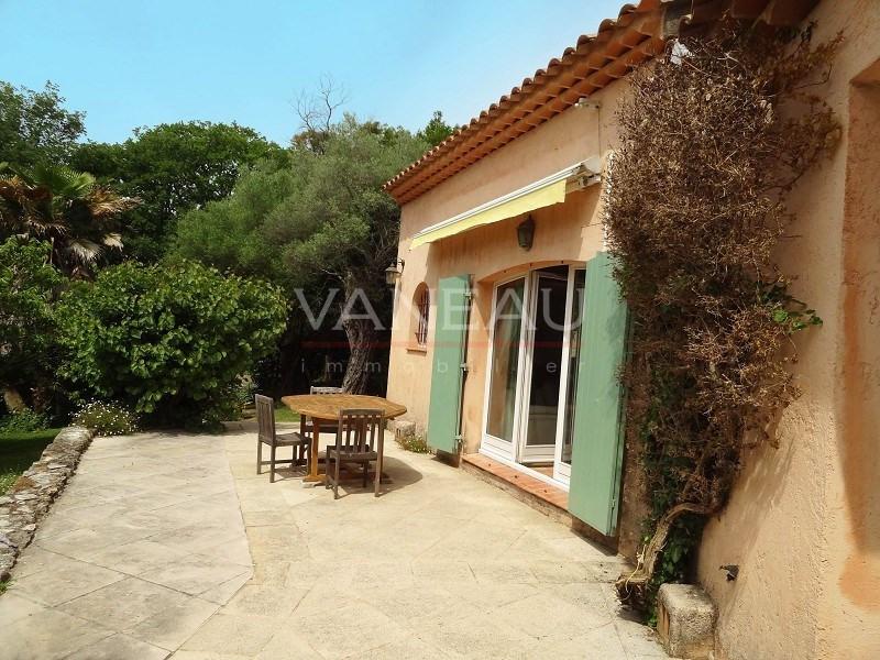 Vente de prestige maison / villa Antibes 1030000€ - Photo 5