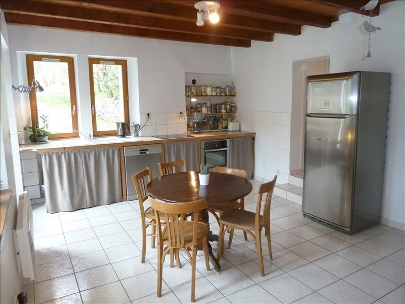 Vente maison / villa Seytroux 316 000€ - Photo 4