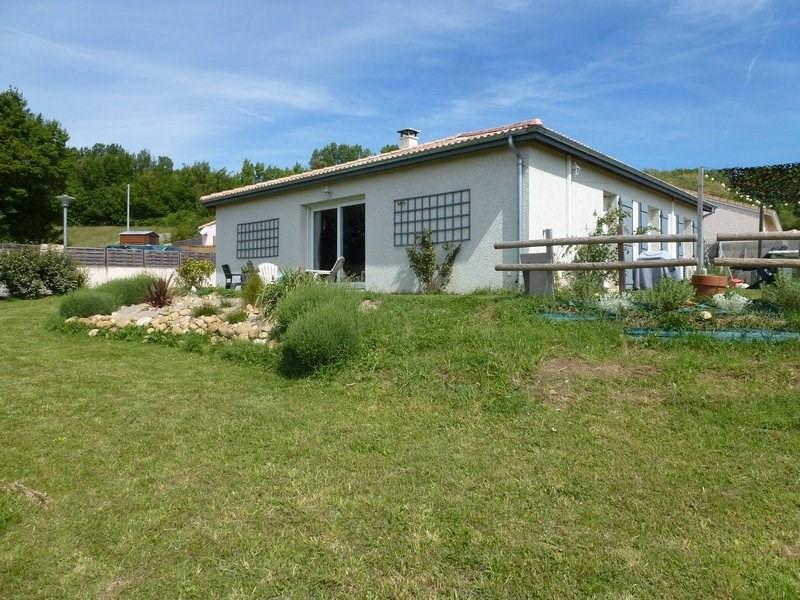 Vente maison / villa Hauterives 185000€ - Photo 9