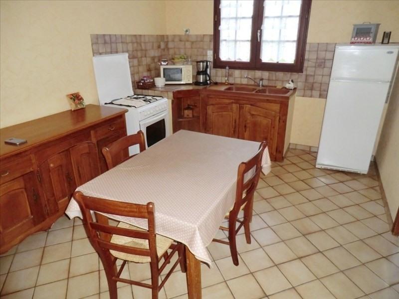 Vente maison / villa Pontmain 149760€ - Photo 5