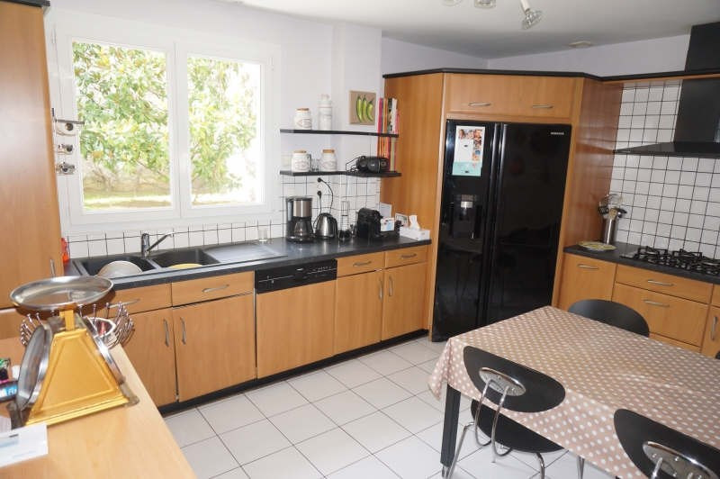 Sale house / villa Vienne 498000€ - Picture 8