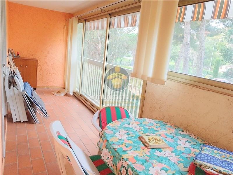 Sale apartment Sainte maxime 148500€ - Picture 5