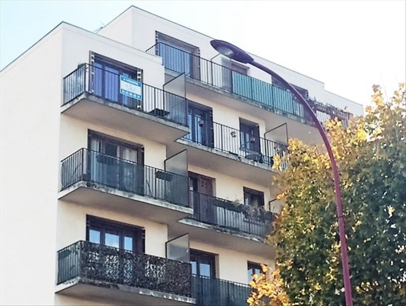 Sale apartment Bezons 249 000€ - Picture 1