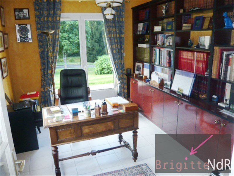 Vente maison / villa Limoges 395000€ - Photo 7