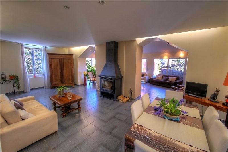 Verkoop  huis Les abrets 424000€ - Foto 10