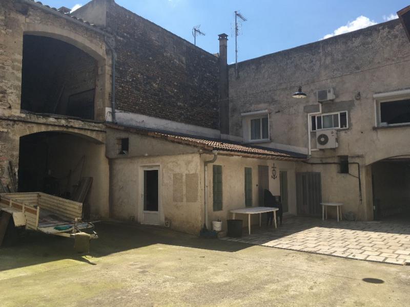 Vente maison / villa Vauvert 249000€ - Photo 7