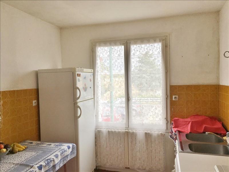 Sale house / villa Sens district 160000€ - Picture 4