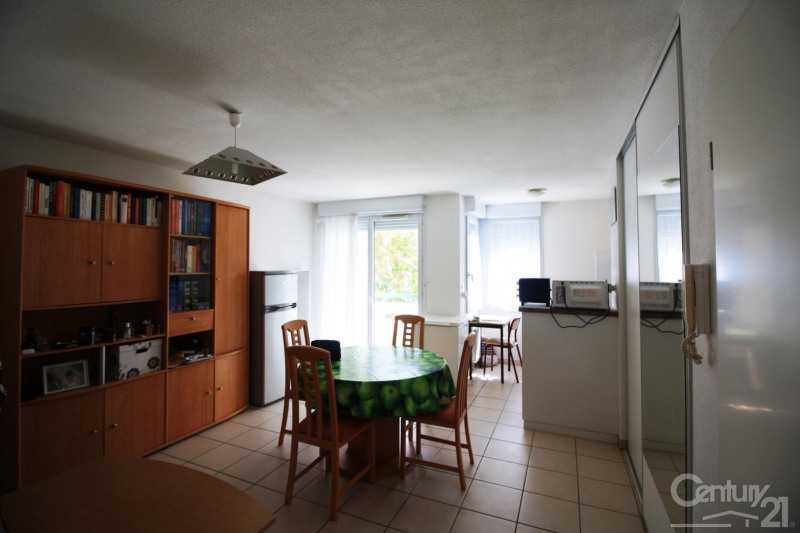 Sale apartment Fonsorbes 90000€ - Picture 3