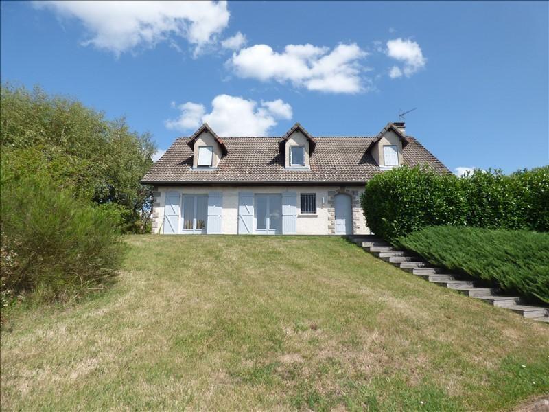 Vente maison / villa Cusset 345000€ - Photo 1