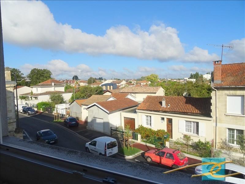 Vente appartement Le bouscat 169600€ - Photo 3