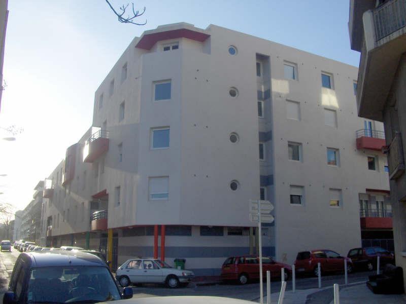 Rental apartment Toulon 366€ CC - Picture 2